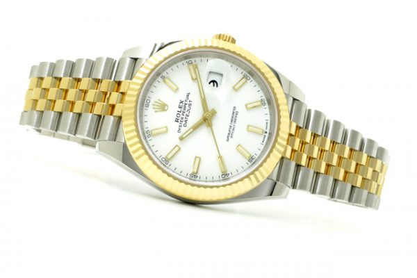 遊び心がある時計です。