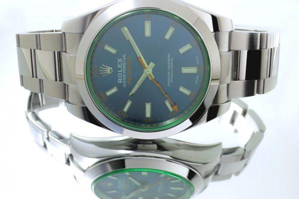 状態の良いお時計がお求めやすくなっております